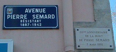 Pierre Sémard