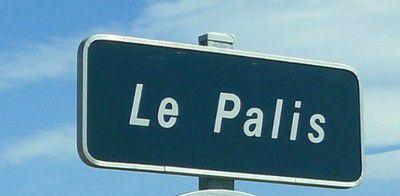 Hameau Le Palis