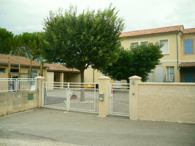 Ecole primaire de Saint Romain en Viennois
