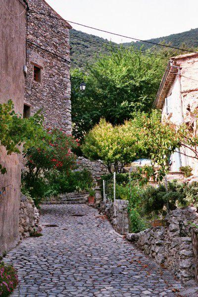 Saint Léger du Ventoux