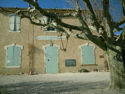 Ecole de Suzette