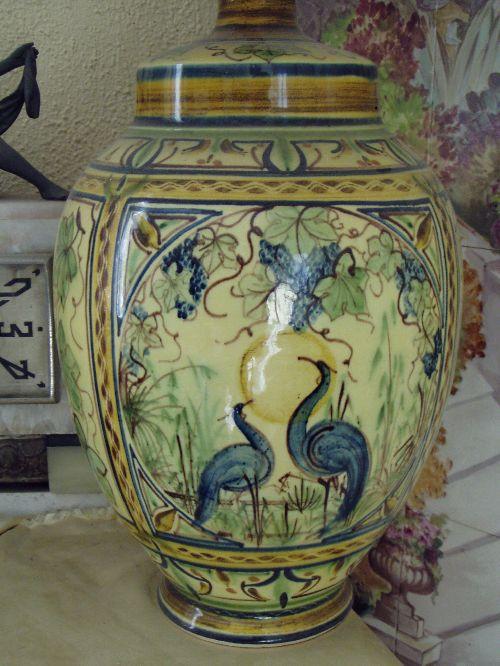 Vallauris Ceramique Ceramistes Poterie