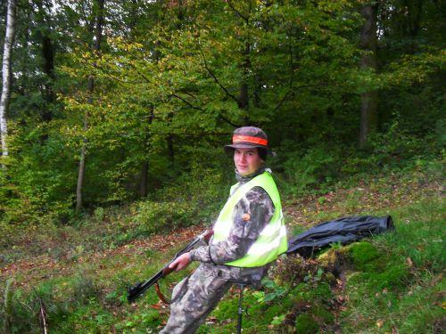 MARTIN  PETITJEAN LE 17/10/2010 EN ACCOMPAGNATEUR