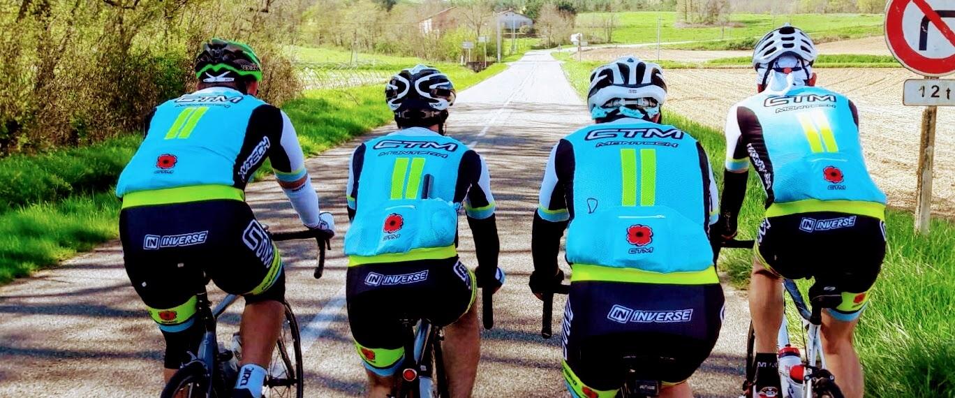 CTM (Cyclo-Touristes-Montechois)