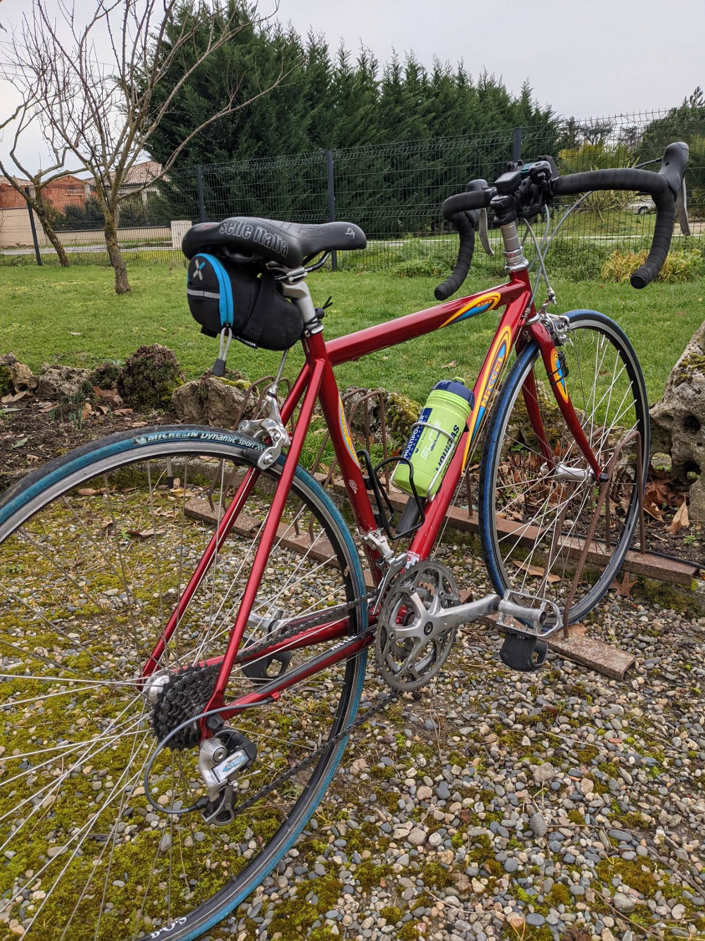 vélo de Madé a vendre 200€