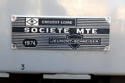 CC 6570 gare de Lyon Perrache 11/2016