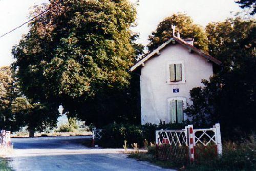 PN de Bonnieux