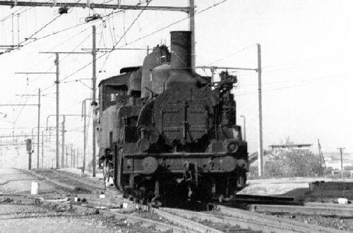 Locomotive 040 T