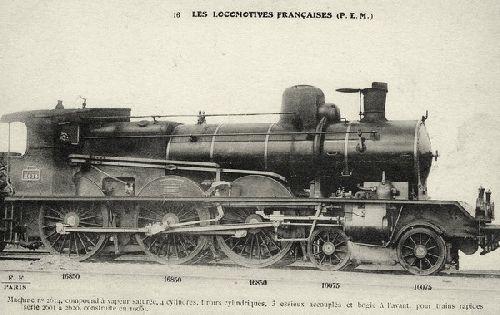 LOCO 230 PLM