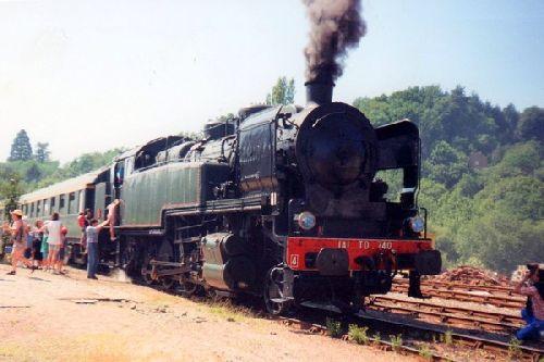 LOCO 141 TD