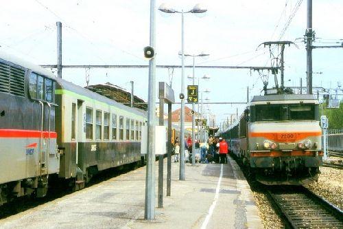 BB 7290 AVIGNON