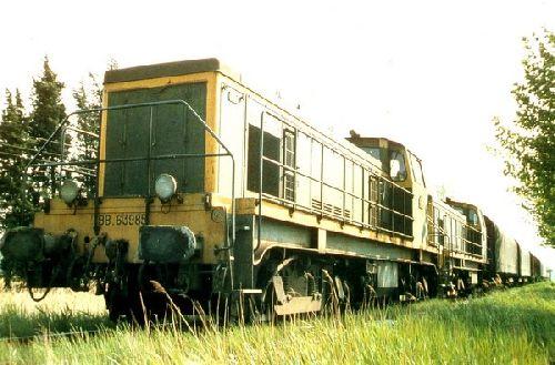 BB 63985 MONTEUX