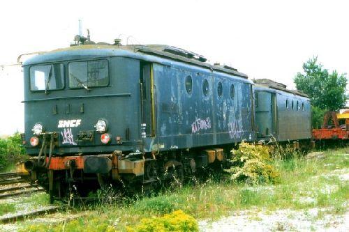loco BB 8100