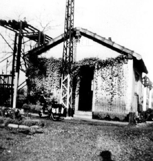 L'ISLE POSTE II
