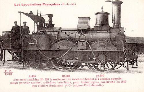 021 PLM 520