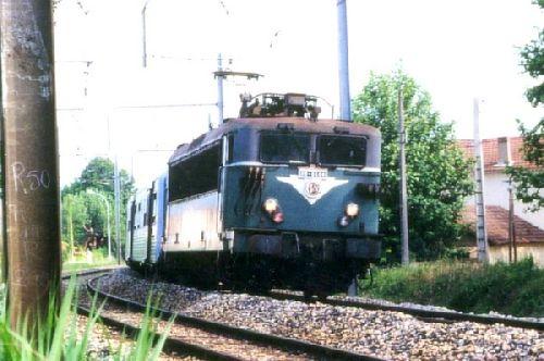 BB 8609