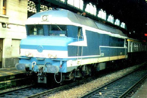 CC 75018 LYON