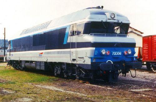 CC 72006 AMBERIEU