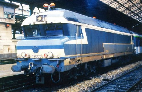 CC 75065 LYON
