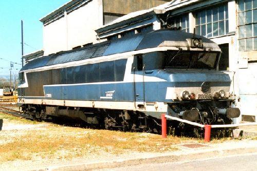 CC 75065 VENISSIEUX