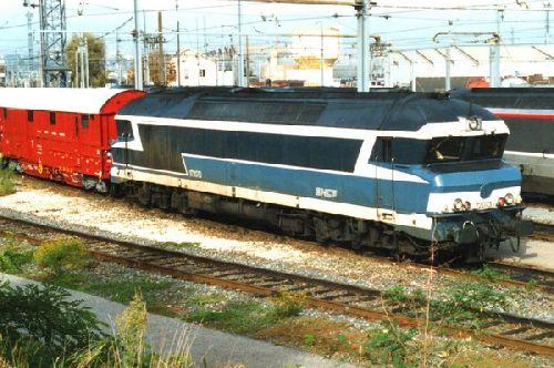 CC 72073 VENISSIEUX