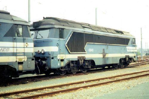 A1A A1A 68043 CAEN