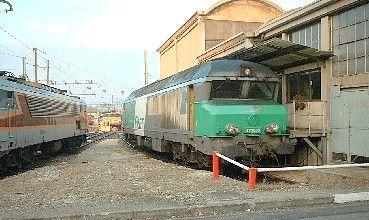 CC 72000 VENISSIEUX