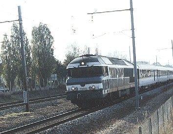 CC 72081 VENISSIEUX