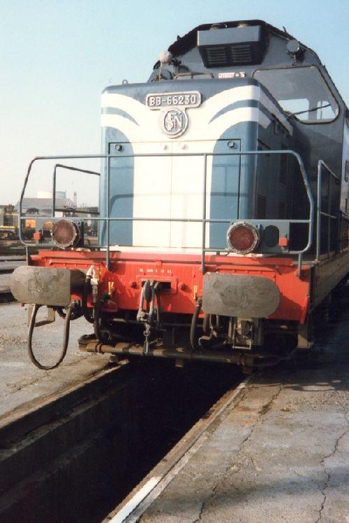 BB 66230 VENISSIEUX