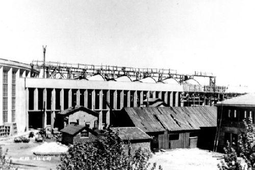 RECONSTRUCTION DEPOT AVIGNON