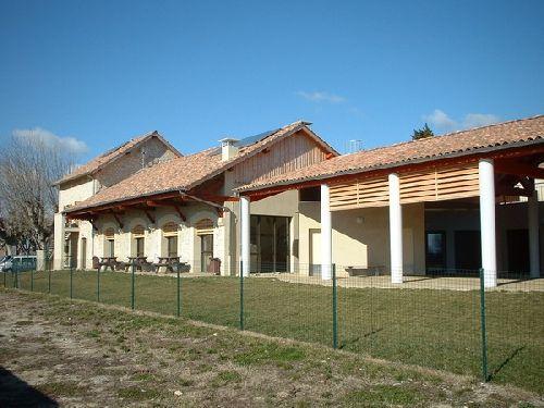 gare de CAMARET
