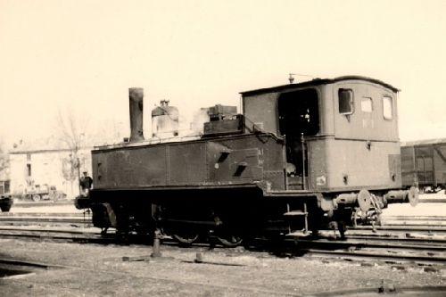 LOCO 030 A1 BDR