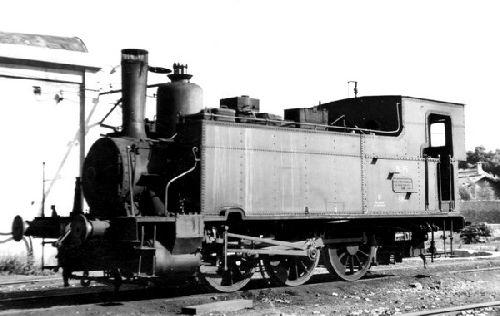 LOCO 030 B15
