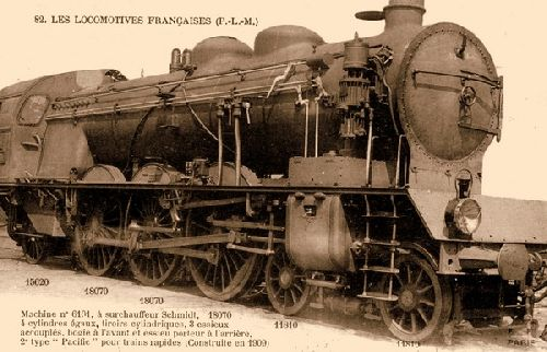 PACIFIC 6101