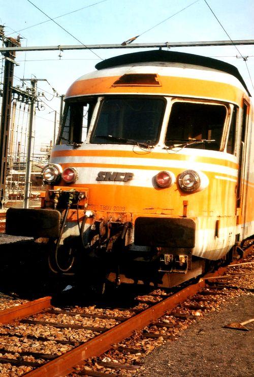 RTG TBDU 2009