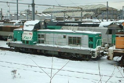 BB 69317 FRET