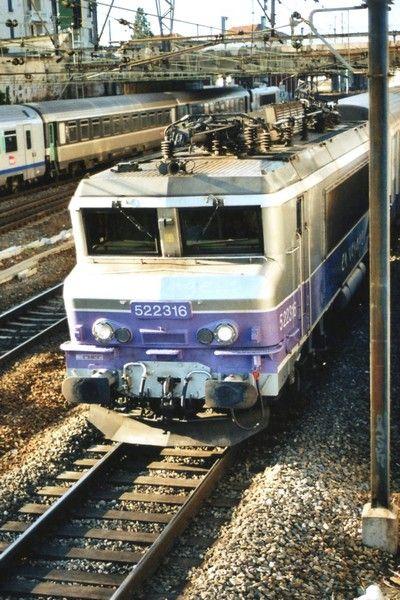 BB 22316 Lyon