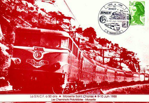 CP MISTRAL 1988