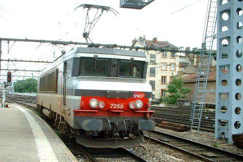 BB 7258