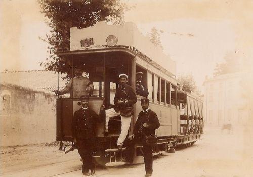 Tramways d'Avignon
