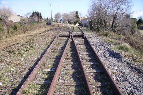 gare de Jonquières