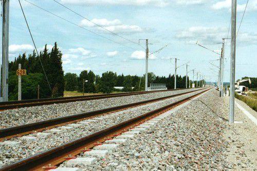 Ligne T.G.V. LN5
