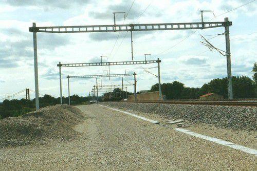 Ligne TG.V. LN5