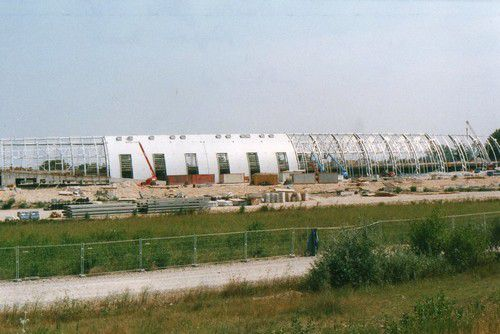 Avignon T.G.V.