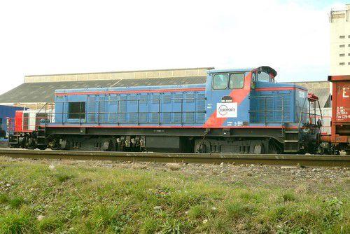 BB 4809 CFTA