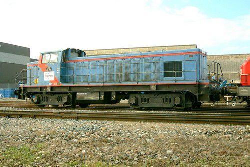 BB 4813 CFTA