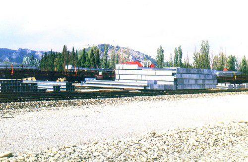 Base travaux LN5 Chevan-Blanc