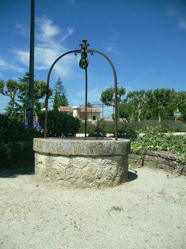 puits à grillon