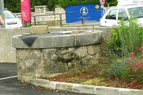 puits à Vaison