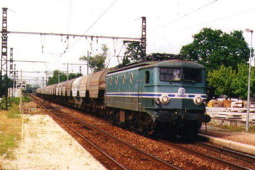 CC 7002 Serézin
